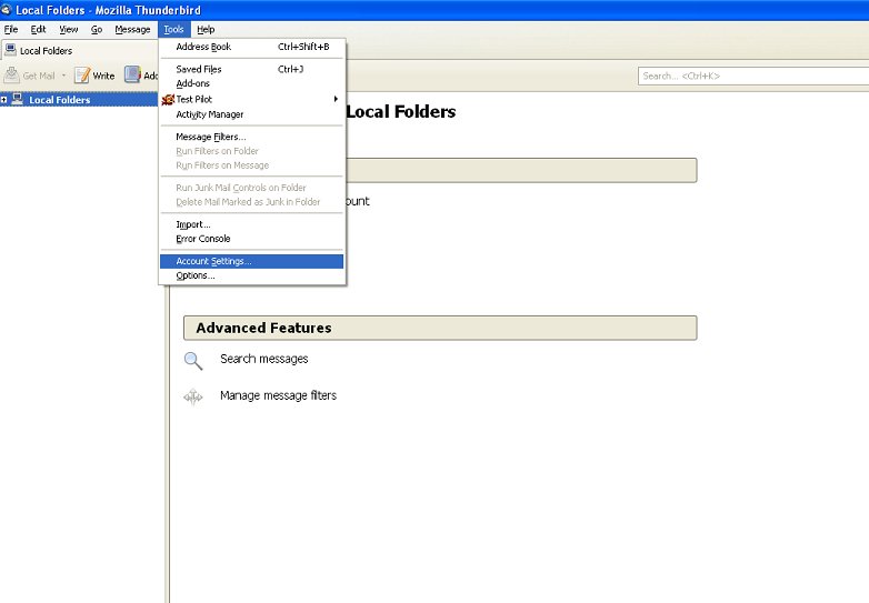 Cara install owncloud di windows server 2012
